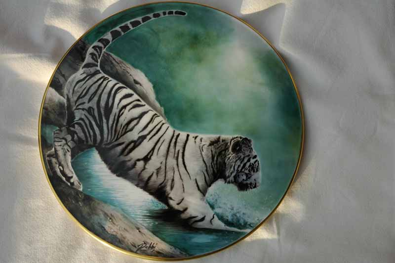 Debbi Good Porcelain Artist