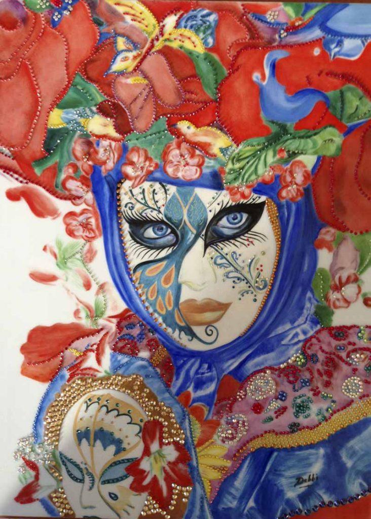 Debbi Good Porcelain Artist